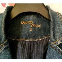 Джинсовый пиджак Marco Vincini