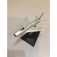 МиГ-19 Легендарные самолеты