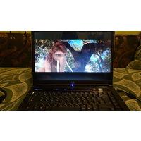 "15.4"" Ноутбук HP DV5000, Intel Core Duo 1.66GHz, RAM 4Gb, HDD 100Gb"
