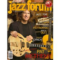 Jazz Forum: The European Jazz Magazine, 2010, nr 1-2