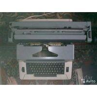 Электрическая Пишущая машинка Robotron 202