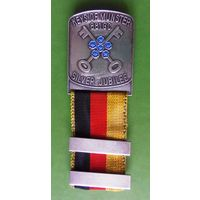 Юбилейная масонская медаль 1986г.