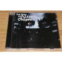 Alice Cooper - The Eyes of Alice Cooper CD