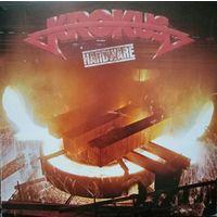 Krokus /Hardware/1981, Ariola, Italy, LP, EX