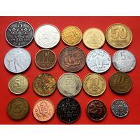 20 монеток без повторов. Старт с 10 коп #33