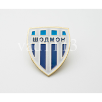 Футбол значок ФК Шодмон Гисар Таджикистан