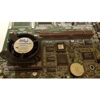 Процессор-6 (с материнской платой в комплекте)