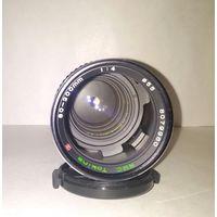 Tokina RMC 80-200 зум