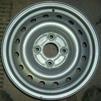 Вольво диски 15 дюймов 4 шт