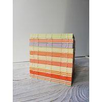 Блоки для изготовления блокнотов А6 и А5 (материалы для рукоделия)