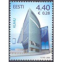 Эстония музей