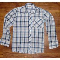 Рубашка рост 140
