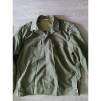 Куртка военная повседневная СССР 50-4