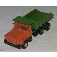 Автомобиль КРАЗ СССР транспортная игрушка