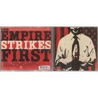 Bad Religion - The Empire Strikes First (Союз)