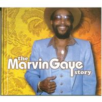 2CD The Marvin Gaye Story (17 juli 2001)