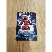 7 карточка Арена Евроопт