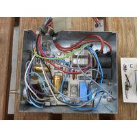Электроника от газовой колонки или нагревателя