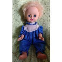 Кукла Карина, в родном
