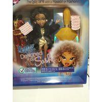 КОЛЛЕКЦИОНЕРАМ кукол Братц ,Саша,оригинал,в оригинальной упаковке