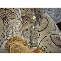 Пивной бокал Carlsberg (Евро-2012, Чемпионат Европы по футболу, стекло) официальный бокал