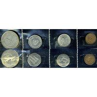 ОАЭ, 5 монет