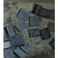 Пластины твердосплавные напайные