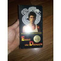 Брюс ли фильм enter the dragon