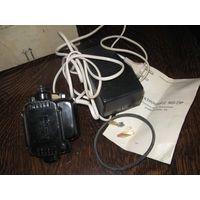 Электропривод МШ-2ЭР для швейной машины