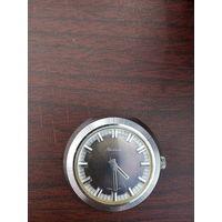 Часы СССР ракета в коллекцию на ходу