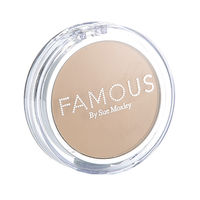 ПУДРА Famous By Sue Moxley Face Powder оттенок Soft Beige