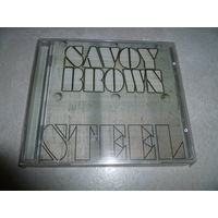 SAVOY  BROWN-STEEL-