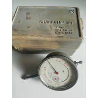 Индикатор ИЧ глубинамер.