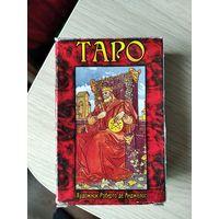 Таро (художник Роберто де Анджелис)