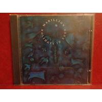 CD  -MARILLION - HOLIDAYS in EDEN
