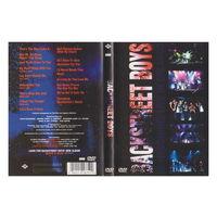Backstreet Boys - Live
