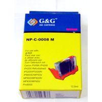 """Картридж принтера """"Canon"""" NP-C-0008 M"""