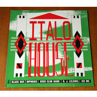 Italo House vol.1 (Vinyl - 1989)