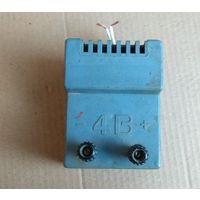 Выпрямитель (блок питания) ву-4/36-ухл4 (понижающий трансформатор с 36 вольт)