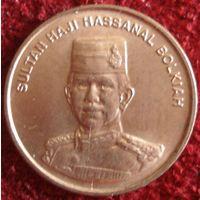 6219: 1 сен 2002 Бруней