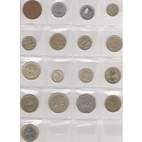 Монеты Кипра. Возможен обмен