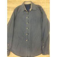 Рубашка мужская ZARA 48-180