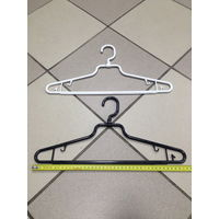 Вешалки (плечики) 41 см, пластиковые