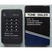 Pocket Tone Dialer