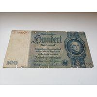 100 марок 1924 года
