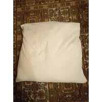 Подушка перьевая 70*70 см