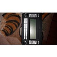 Автомагнитола ПАССАТ В6 RCD 300 MP3