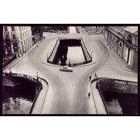 Мало-Конюшенный и Театральный мосты