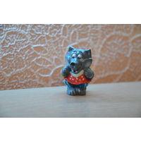"""Игрушка серии """"Колобок"""" (Волк). Ландрин_Лот #И065"""