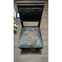 4 стула из дворца, 19 век, императорские.